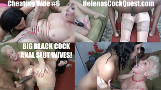 Helena's Cock Quest - Cheating Wife #6