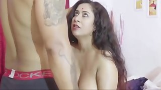 Indian Mature Desi Wife Has Sex With Boyfriend, 1