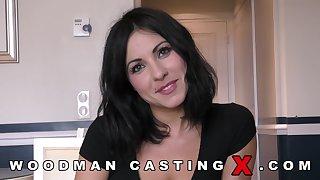 WoodmanCastingX - Ines Lenvin