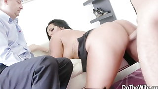 Do The Wife - Desperate MILFs Need a Real Man, Compilation