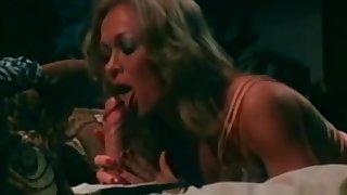 Classic Retro Hardcore Sex