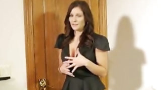 Impressive mommy And sonnies Accidental vigorous salute Hd-The Viagra error Mandy Flores porn shut up speak up