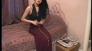 Shabana Kausar Brit Indian Abigail Onanism
