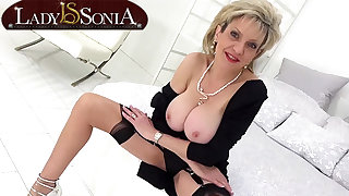 Laddie Sonia explains however you can make her orgasm