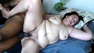 hot and fat mature - needs say no to holes stuffed