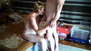 Amateur mature hardcore