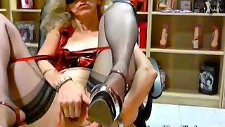 A Womans Work XXVVIVI