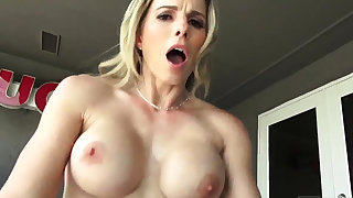 3d milf and pal's associate Cory Chase in Revenge On Your