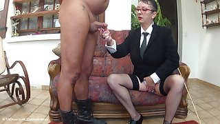 Small Penis Humiliation - TacAmateurs